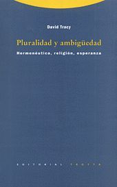 PLURALIDAD Y AMBIGUEDAD