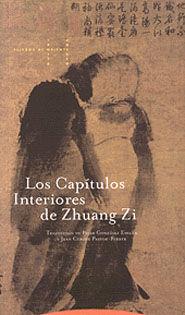 LOS CAPÍTULOS INTERIORES DE ZHUANG ZI