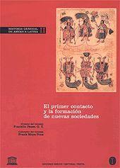 HISTORIA GENERAL DE AMÉRICA LATINA VOL. II