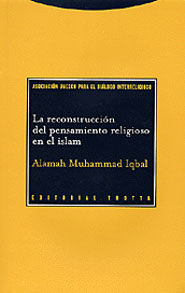 LA RECONSTRUCCIÓN DEL PENSAMIENTO RELIGIOSO EN EL ISLAM