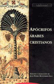 APÓCRIFOS ÁRABES CRISTIANOS