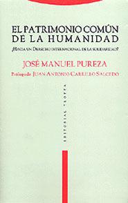 EL PATRIMONIO COMÚN DE LA HUMANIDAD