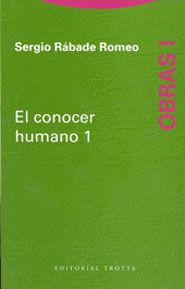 EL CONOCER HUMANO