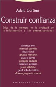 CONSTRUIR CONFIANZA