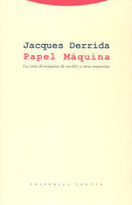PAPEL MÁQUINA