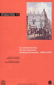 HISTORIA GENERAL DE AMÉRICA LATINA VOL. VI
