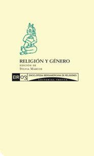 RELIGIÓN Y GÉNERO