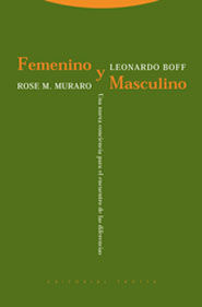 FEMENINO Y MASCULINO