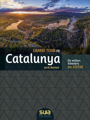 GRAN TOUR DE CATALUNYA