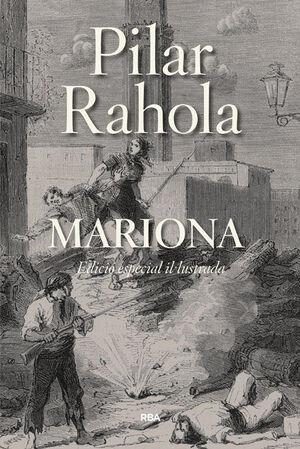 MARIONA (EDICIÓ ESPECIAL IL·LUSTRADA)