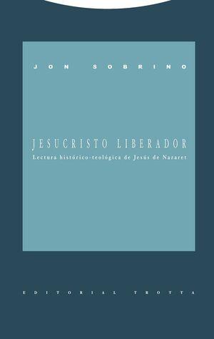 JESUCRISTO LIBERADOR