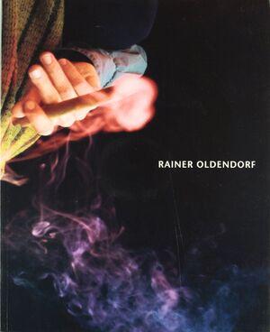 RAINER OLDENFORF