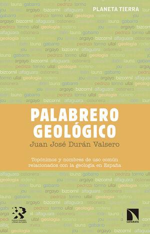 PALABRERO GEOLÓGICO