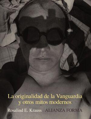 ORIGINALIDAD VANGUARDIA