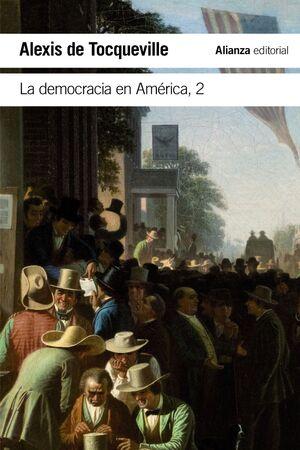 DEMOCR. EN AMÉRICA 2