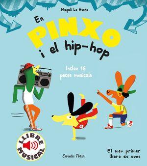 EN PINXO I EL HIP-HOP