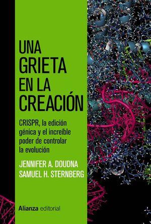 GRIETA EN LA CREACIÓN