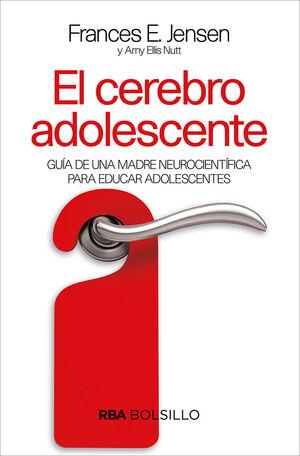 EL CEREBRO ADOLESCENTE (BOLSILLO)