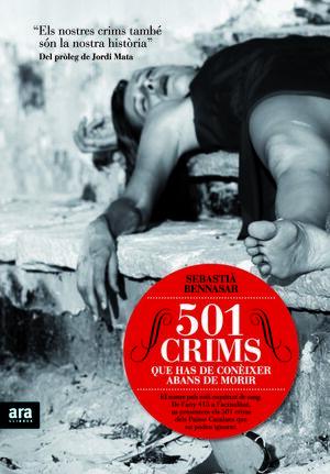 501 CRIMS QUE HAS DE CONÈIXER ABANS DE MORIR
