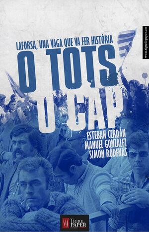 O TOTS O CAP