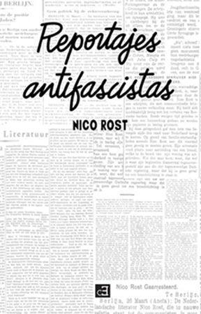 REPORTAJES ANTIFASCISTAS