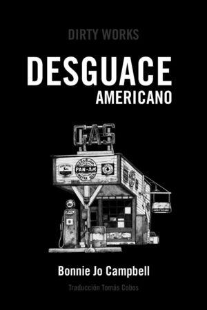 DESGUACE AMERICANO