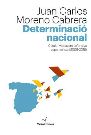 DETERMINACIÓ NACIONAL