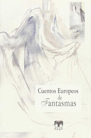 CUENTOS EUROPEOS DE FANTASMAS Y HALLOWEEN 2014