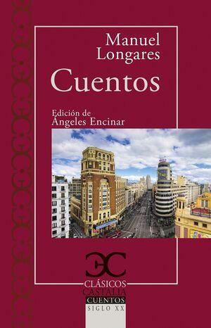 CUENTOS (LONGARES)