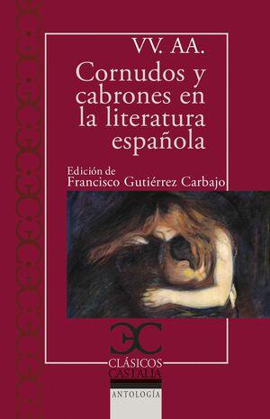 CORNUDOS Y CABRONES EN LA LITERATURA ESPAÑOLA