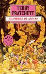 HOMBRES DE ARMAS (MUNDODISCO 15)