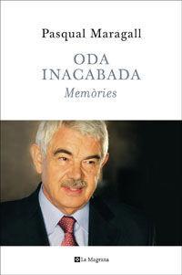 ODA INACABADA. MEMORIES.
