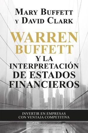 WARREN BUFFETT Y LA INTERPRETACION DE ESTADOS FINA