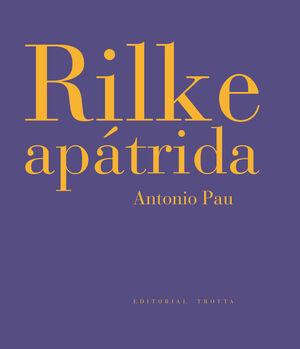 RILKE APÁTRIDA