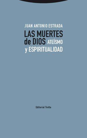 LAS MUERTES DE DIOS