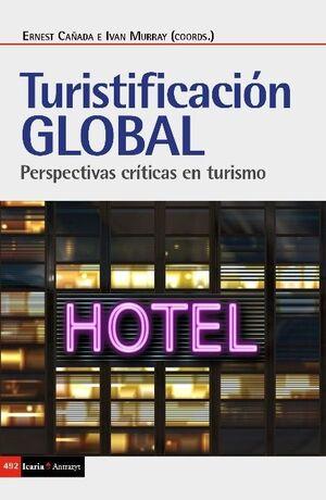 TURISTIFICACIÓNN GLOBAL