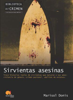 SIRVIENTAS ASESINAS