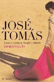 JOSÉ TOMÁS (ED. RÚSTICA)
