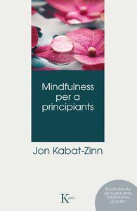 MINDFULNESS PER A PRINCIPIANTS QR CATALAN