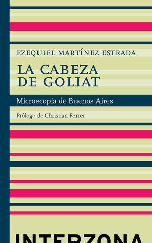 LA CABEZA DE GOLIAT